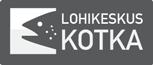 Lohikeskus Kotka Logo